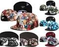 2017 estilo verão Filhos Cayler chapéu cap 5 painel strapback clássico osso cinco painel snapback gorro hip hop chapéus para mulheres dos homens