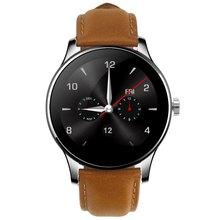 Jakcom K88H Smart Watch MTK2502 Bluetooth Smartwatch Heart Rate Monitor Wearable Devices Waterproof Wristwatch For Smartphone