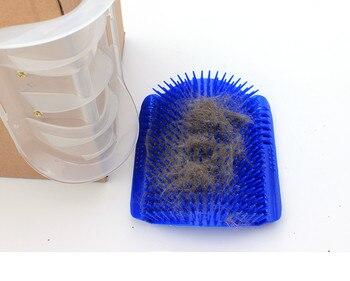Cat Grooming Tool Hair Removal Brush 5