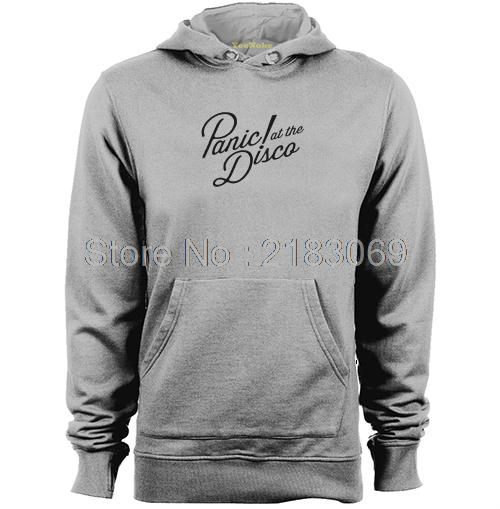 PANIC! AT THE DISCO Mens & Womens Creative Hoodies Sweatshirts