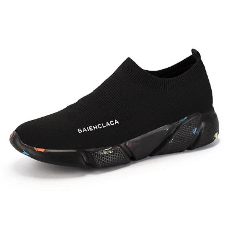 Fond 2 1 Course Toile Chaussures Casual Chaussettes Explosions Feu Super Épais Sport De Hommes WD9EI2H