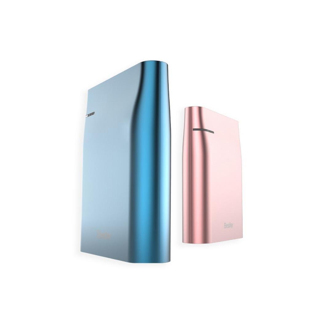 Batterie externe 10000 mah Portable petite Charge batterie externe Pack Charge rapide pour Xiaomi rouge 4 téléphones intelligents de Charge