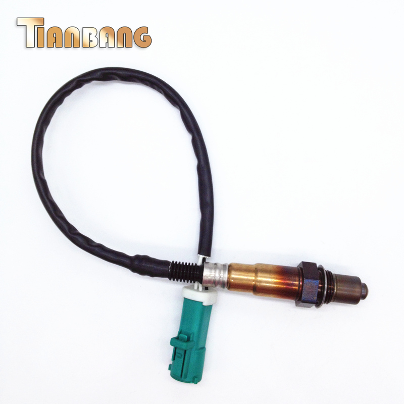 online get cheap o2 sensor ford aliexpress com alibaba group oe type fitment lambda sensor for ford mondeo 1 8i 2 0i 2 5i duratec sfi