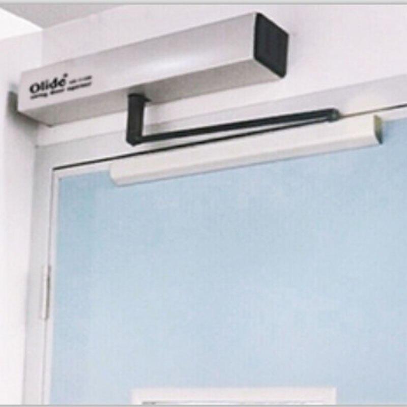Automatique Ouverture/Fermeture Swing Porte Ouvre, À Distance Contrôlée Ouverture Porte Battante En Plus