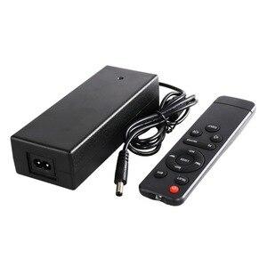 Image 3 - KGUSS DP A1 Amplificador Digital Bluetooth 4,2 CSR64215, entrada USB/óptica/Coaxial/TAS5352A 24Bit AUX/192KHz 120w * 2