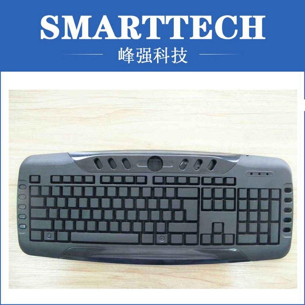2017 vente directe d'usine qualité clavier de jeu pour moulage par Injection en plastique être personnalisé 108 pièces clés à Shenzhen