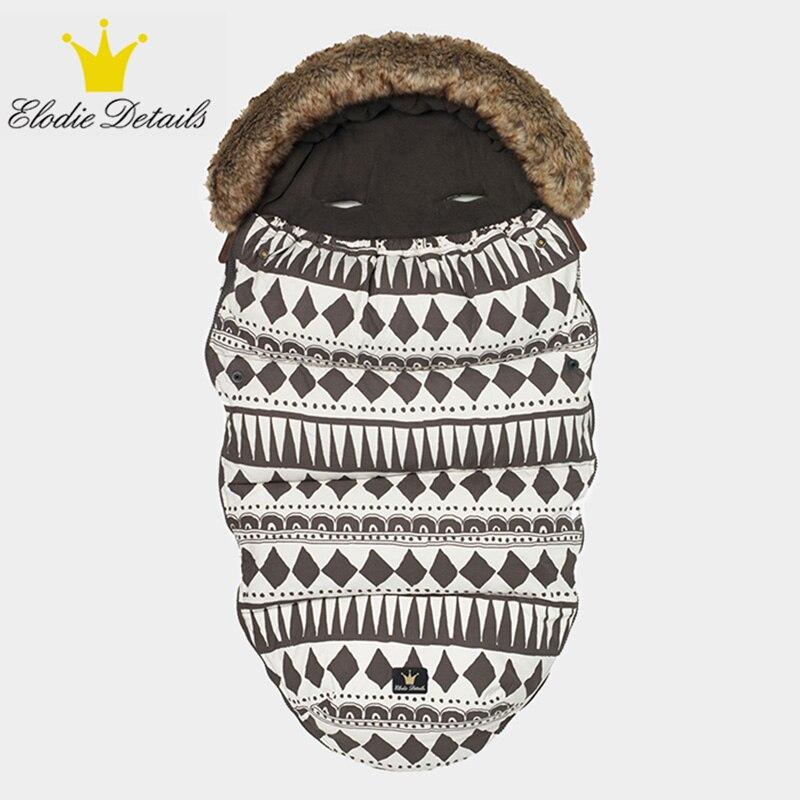 Ins hot sell Baby Sleeping Bag Children's Baby Stroller general Newborn Anti Kicking Winter Cotton sleeping bag leg cover цена