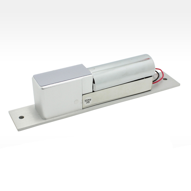 Two Cord Embedded Bolt Electric Lock For Door Access Control System st luce настольная лампа st luce grassо sl789 424 03