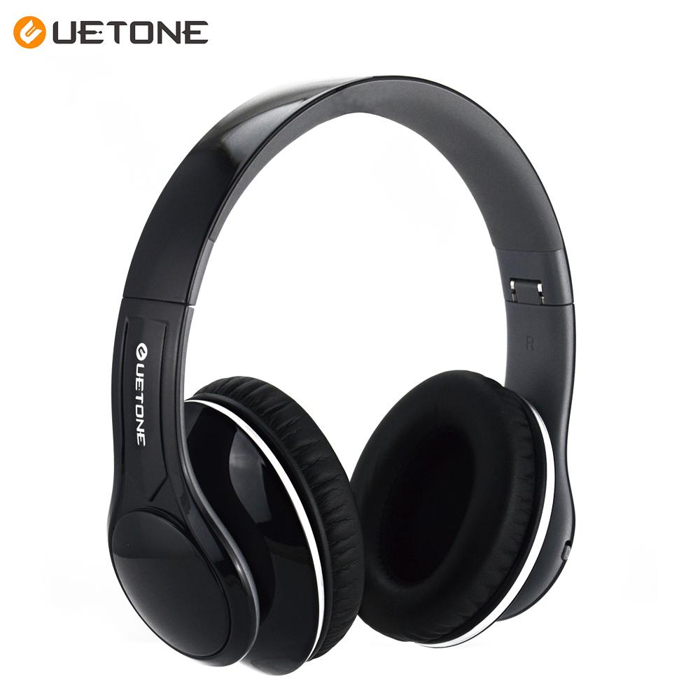 Prix pour UETONE UT-H01 Sans Fil Bluetooth Casque Stéréo Portable Musique Casques Sport Casque avec Micro et Contrôle Du Volume