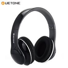 Buy online UETONE UT-H01 Wireless Bluetooth Headphones Stereo Portable Music Headsets Sports Headphone with Mic and Volume Control