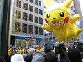 Globos de Helio Inflable PVC Pikachu AO210 sobre Promoción de La Publicidad, sky globo globo de helio para eventos publicitarios