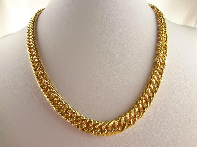 gold for chain jewellery lar price chains rs deco designs weave designer men foxtail buy