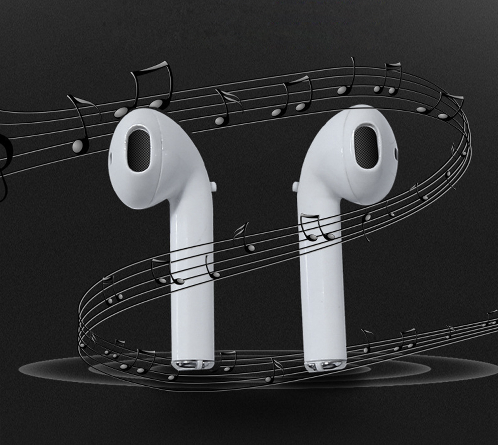 Magnetic Charger Box Earbuds I9 TWS Bluetooth Earphones Mini Wireless In Ear Headsets V4.2 Stereo Headphones For IPhone Android (4)