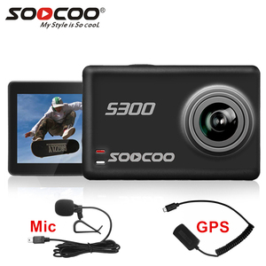 SOOCOO S300 4k Action Camera S