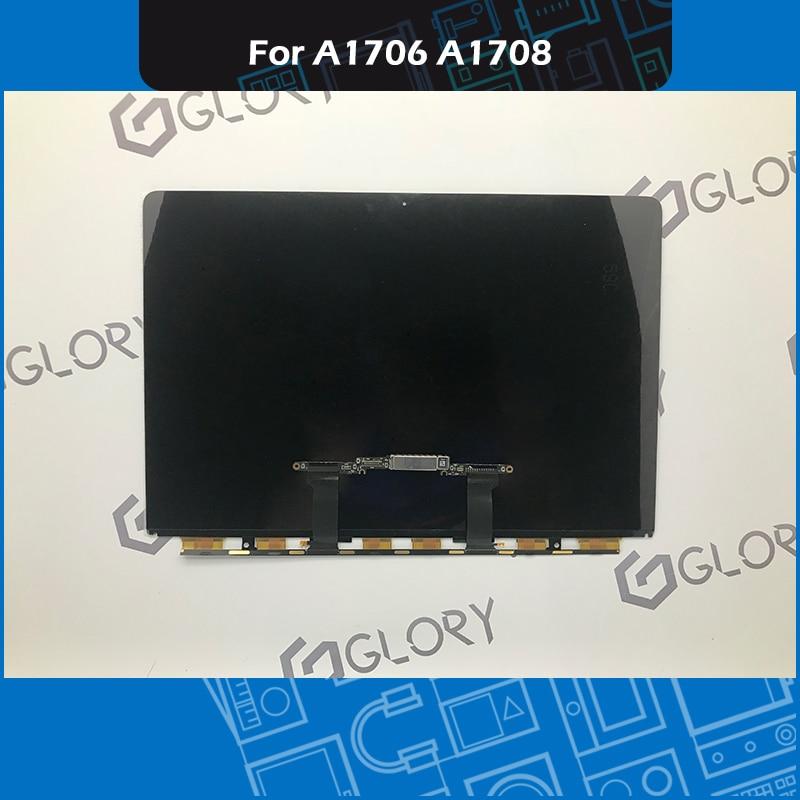 Original A1706 LCD Screen Display Panel for font b Macbook b font Pro Retina 13 A1706