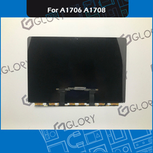 Original A1706 LCD Screen Display Panel for Macbook Pro Retina 13″ A1706 A1708 LCD LED Screen Panel 2016 2017