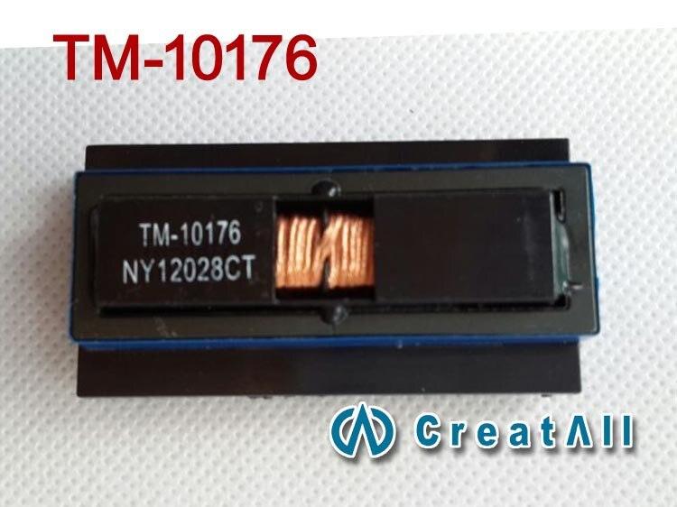 New original new TM-10176 high-voltage coil step-up transformer