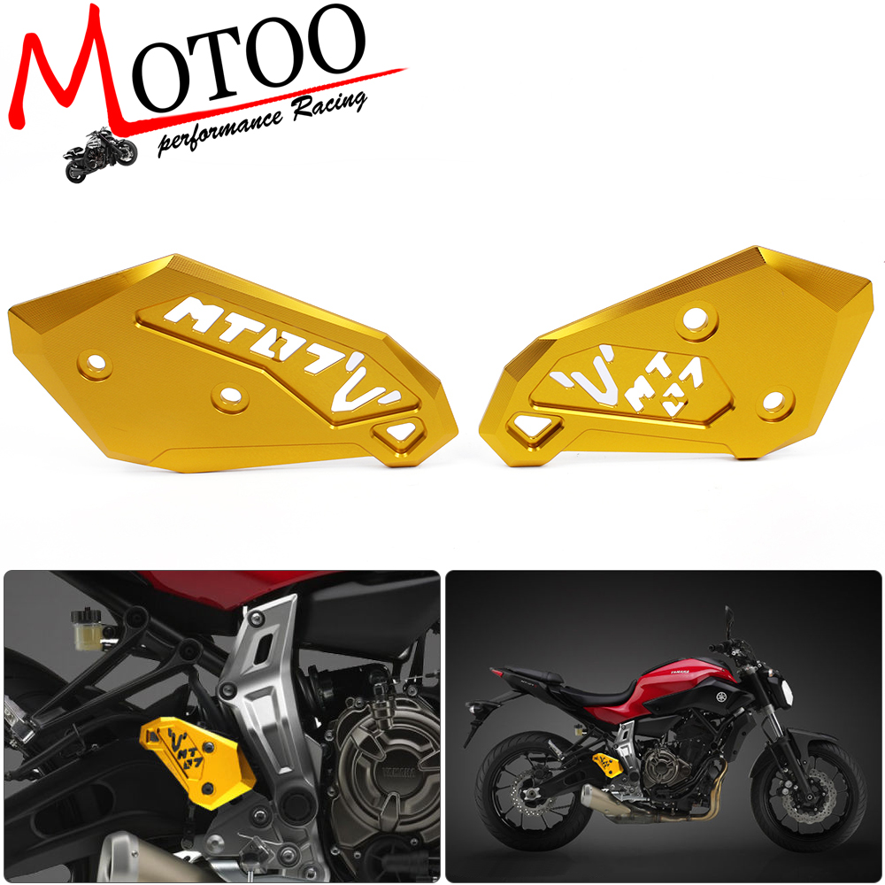 Constructive For Yamaha Mt07 Mt-07 Mt 07 2013 2014 2015 2016 Motorcycle Gas Oil Fuel Tank Traction Pad Protector Knee Grip Side Decal Sticker Decals & Stickers