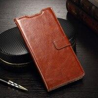 For Sony Xperia M5 Case Luxury Retro Flip Pu Leather Wallet Case for Sony Xperia M4 Aqua M5 E5603 / M5 Dual E5633