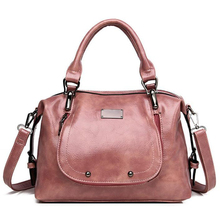 купить 2019 women messenger bags small shoulder bag female tassel handbag purse fashion artificial leather crossbody bag for ladies NEW онлайн