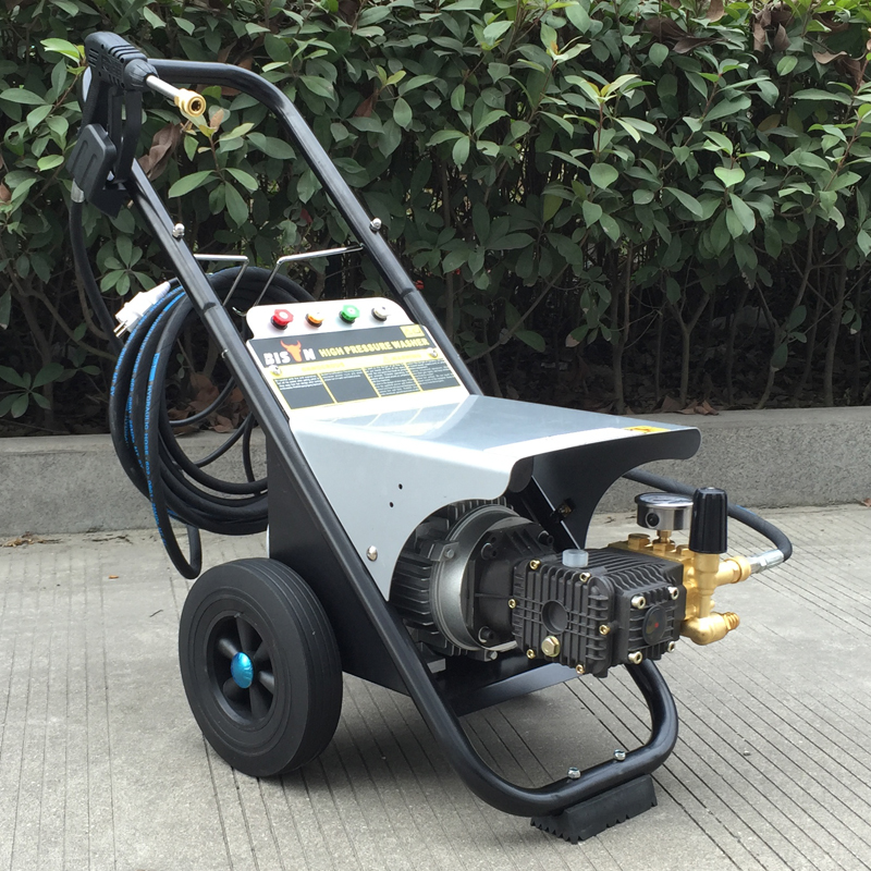 Bison China Portable High Pressure Car Washer Electric In From Automobiles Motorcycles