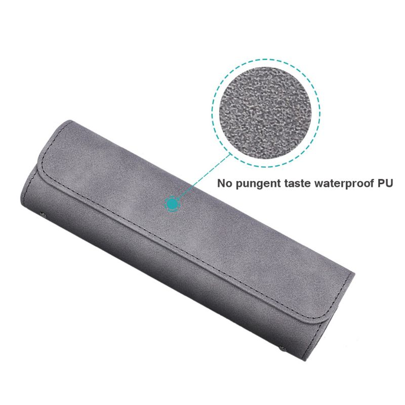 Fine Magnetic Portable Travel Case Cover Storage Bag For Oral-b Philips Electric Toothbrush Or Make Up Brush