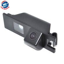 HD CCD Автомобильная камера заднего вида для Renault Megane водонепроницаемый ночь версии 170 градусов с высоким разрешением Бесплатная доставка WF