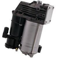 Air Suspension Compressor For Land Rover Discovery 3&4 AMK LR3 LR4 For Range Rover LR015303 LR023964 6H2219G525BE LR045251