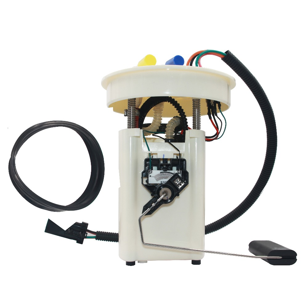 Fuel Pump Assembly For Car Jeep Grand Cherokee 1999-2004 4.0L 4.7L E7127MN new power steering pump for car jeep grand cherokee suv 2 7 crd 4x4 diesel