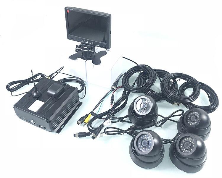 de vigilância vídeo remoto anfitrião 3G Suíte