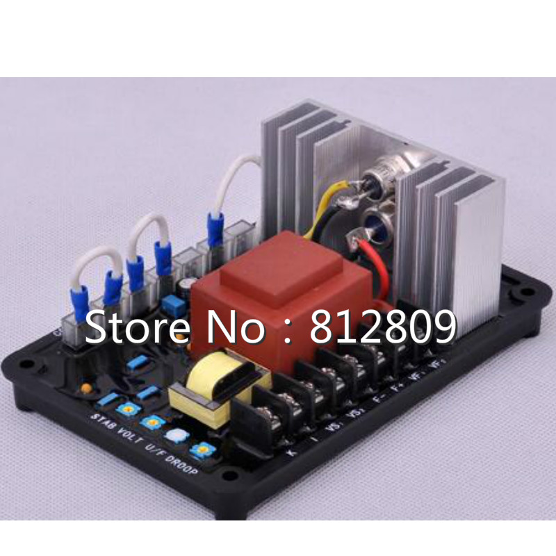 AVR EA15A Generator Auto Voltage Regulator