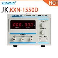 ZHAOXIN высокое качество фабрики KXN 1550D кхп серии Мощные Мощность импульсный источник Питание один выход 0 15 В 0 50A