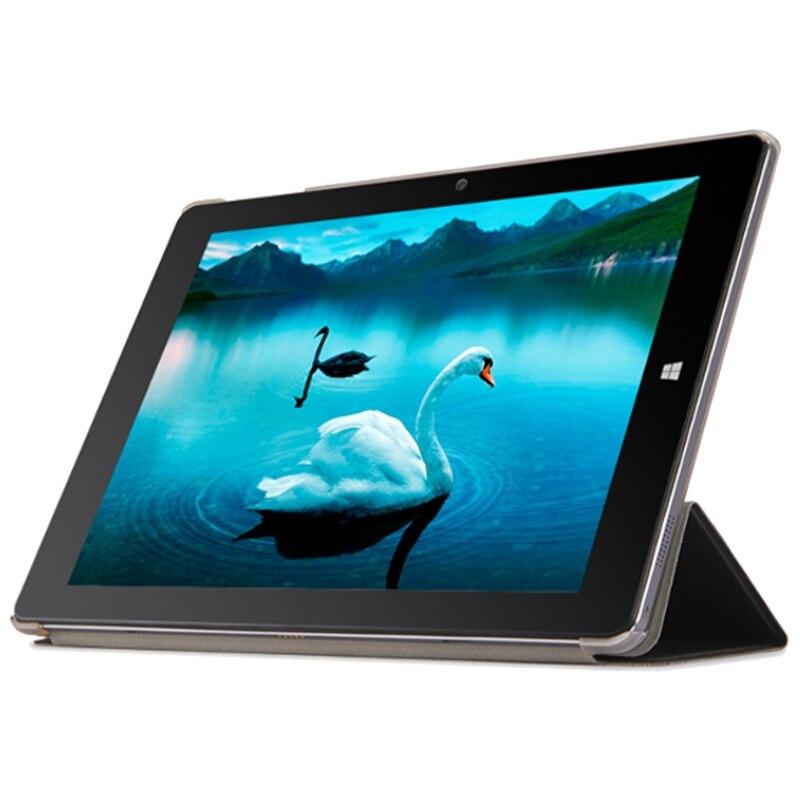Ultra-Delgado caso de la cubierta para chuwi hi10 Plus 10.8 pulgadas Tablets pu plegable del soporte del cuero funda para el de chuwi hi10 más Tablets
