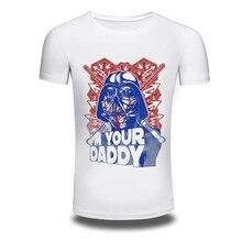DY 195 New Hot Shirts Short Sleeve 100 Cotton Printed Anime Shirt Tops Under shirt Men