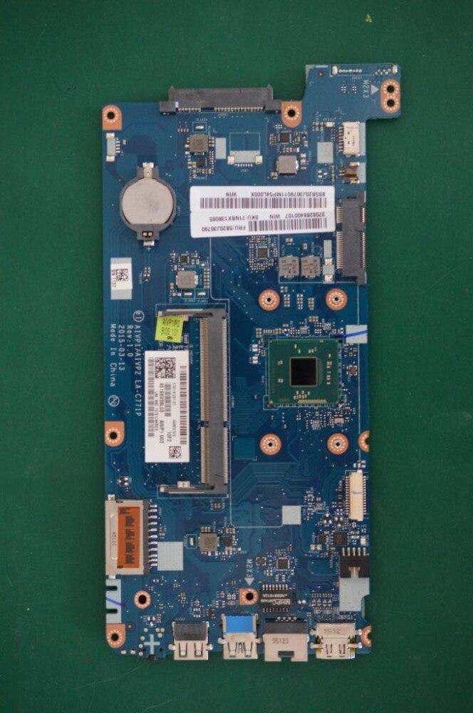 100-14IBY laptop motherboard N2840 number SB20J78278   5B20J30790 100-14IBY laptop motherboard N2840 number SB20J78278   5B20J30790