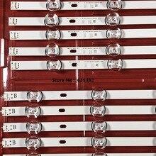 Led Backlight Strip Voor 55LB650V 55LB561V 55LF6000 55LB6100 55LB582U 55LB650V 55LB629V 55LB570V 55LB5900 55LB5500 55LH575A