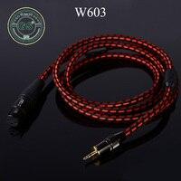 GUSUO 1 8 3 5mm Jack To XLR 3P Male Female Plug Microphone Headphone Audio Stereo