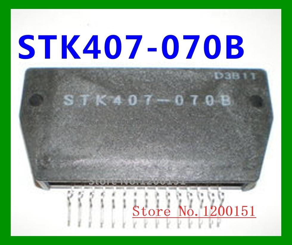 1PCS  NEW   STK442-130   HYB-14   Audio  Power  Amplifier  Module