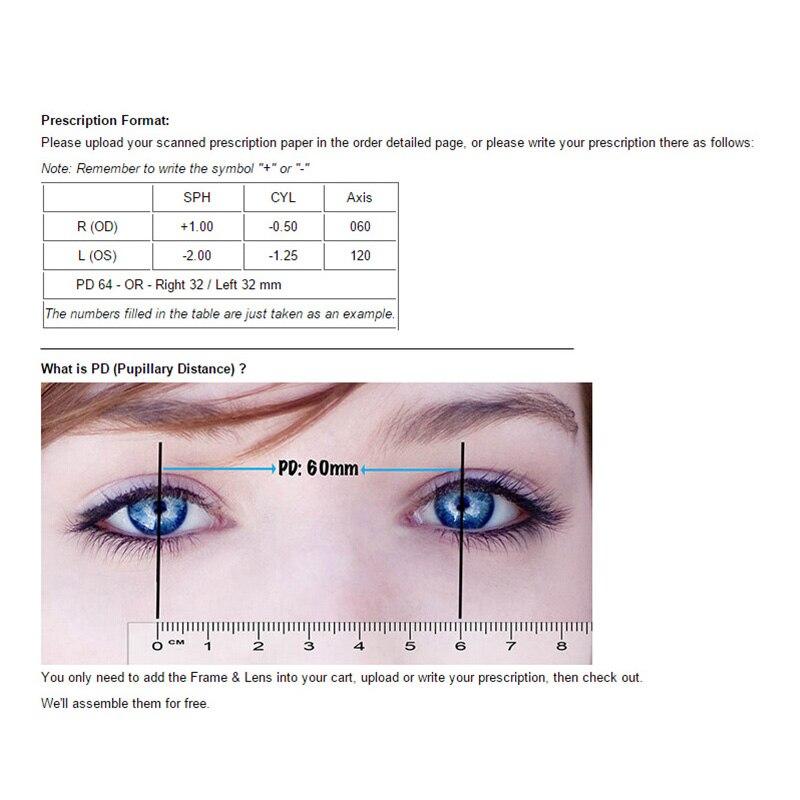 Preogressive Glas Phototromic Frauen Rezept 1 Sonnenbrille Männer 1 56 Bifokale Linsen Multifokale 61 Presbyopie Hyperopie Ivsta fwdqBf