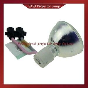 Image 4 - החלפת מקרן חשוף מנורה SHP112/BL FS180C/SP.89F01GC01 עבור Optoma ET700XE/GT7000/HD640/HD65/HD700X 180days אחריות