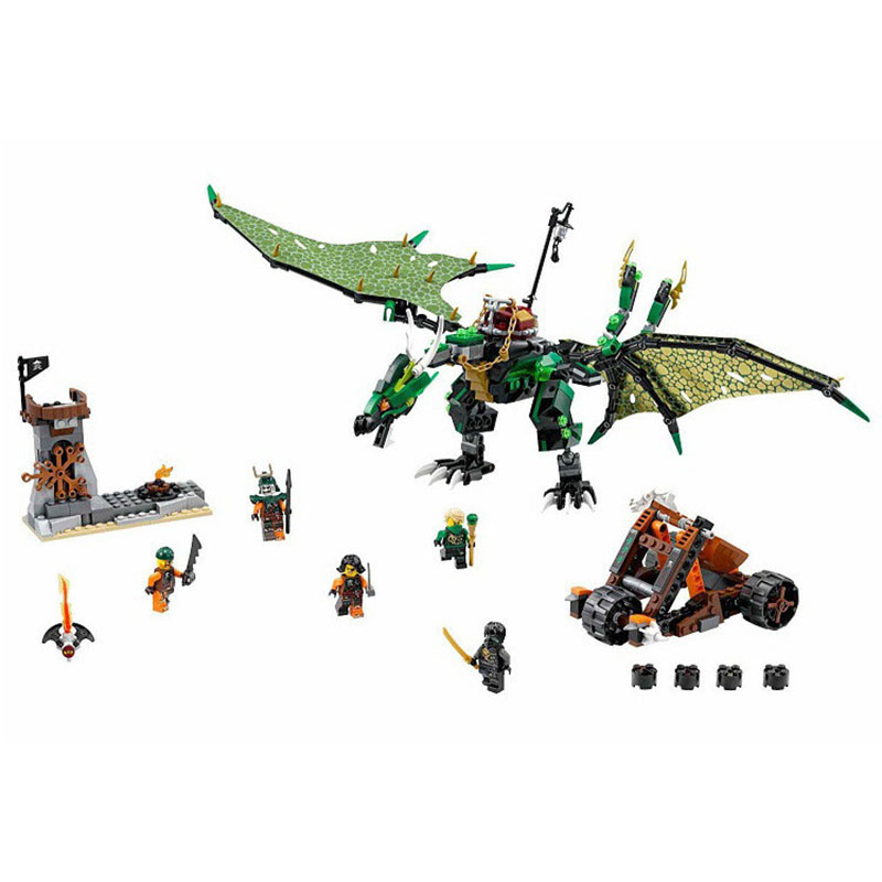 Lepin Pogo Bela BL10526 Decool Ninjagoe Action Figures Thunder Swordsman Building Blocks Bricks Compatible Legoe Toys