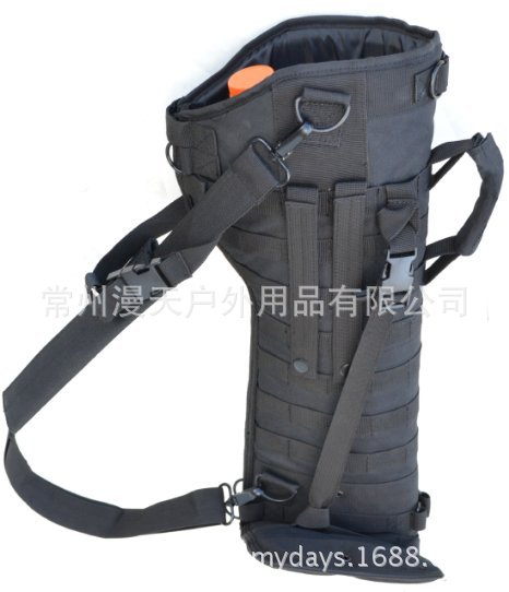 Amazing Hot Black Army Green Military Storage Kit Hunting Tactical Bag Rifle Scabbard A5109