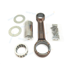 6K5 11650 00 Connecting Rod Kit For Yamaha Parsun outboard boat engine motor Brand new aftermarket
