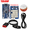 20pcs Lot Top Rated TCS CDP PRO PLUS With 2014 2 Software Ds150 DS150E For Cars