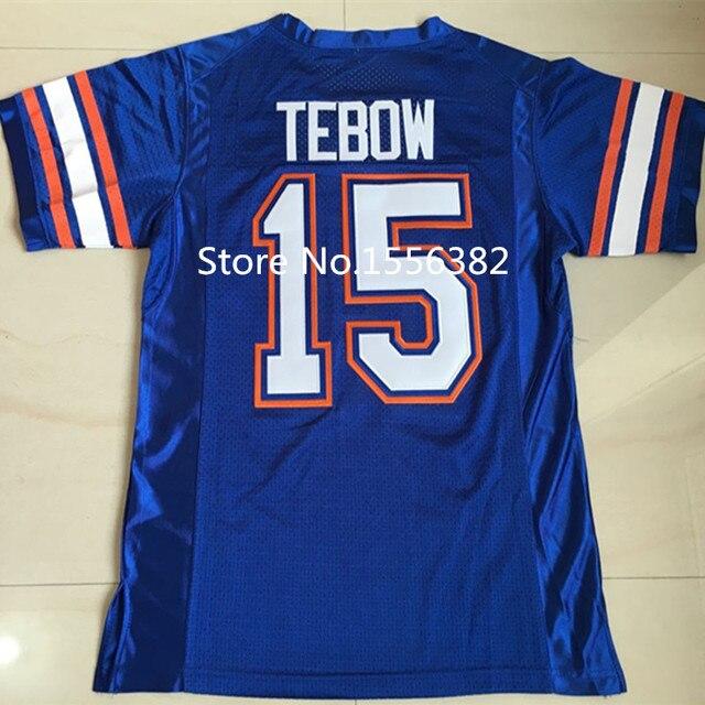 tim tebow gators jersey cheap