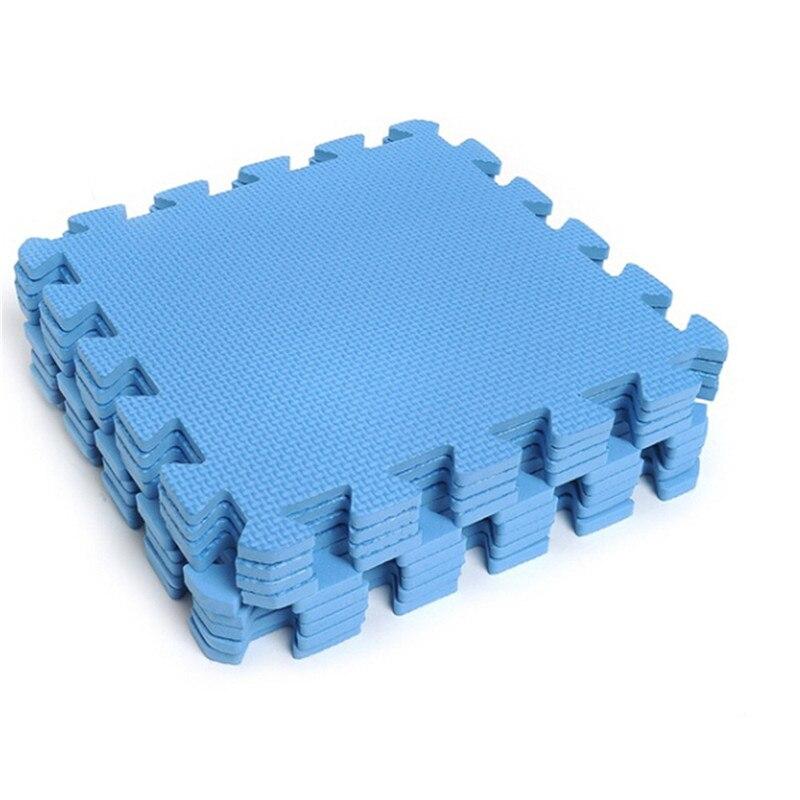 10 Pcs/set Baby Play Mat,EVA Foam Children