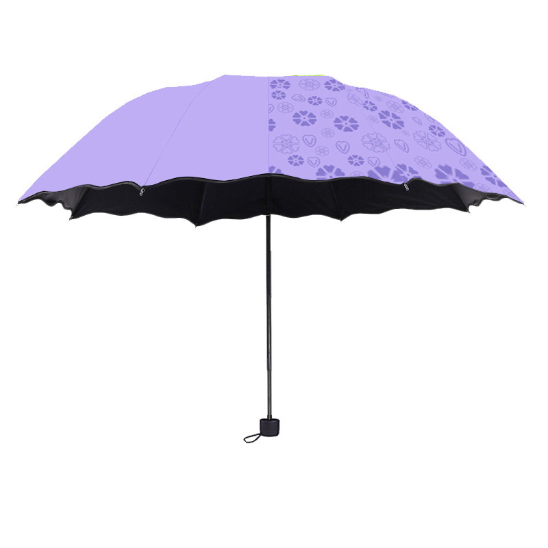 Ladies'sunshine umbrella 1