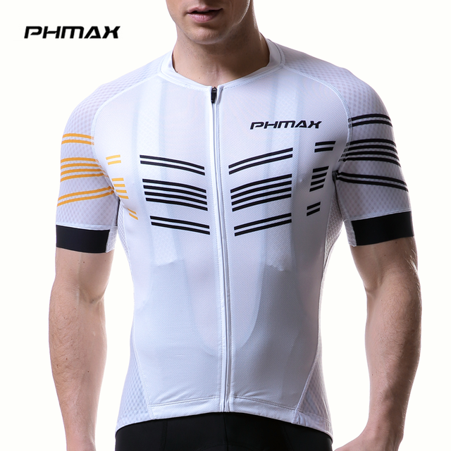 PHMAX 2018 Pro Cycling Jersey Racing Bike Clothes Maillot Ropa Ciclismo Men  Cycling Wear MTB Bicycle Clothing Cycling Clothes 6462ebbcb