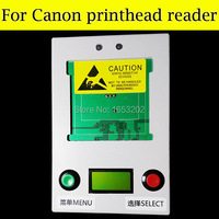 Best Print Head Reading Machine For Canon PF05 For Canon IPF8310 IPF8310s IPF8410 IPF9410 9410s Printerhead