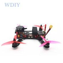 WDIY for QAV250 FPV drong - 기계 공장 스프레이 어 GPS one-key homing piX 비행 제어 통합 12A Esc DIY for qav250